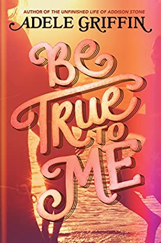 book cover of Be True to Me