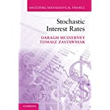 Stochastic Interest Rates