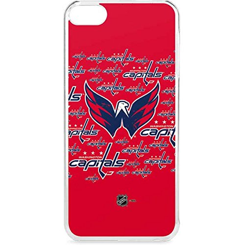 NHL Washington Capitals iPod Touch 6th Gen LeNu Case - Washington Capitals Blast Lenu Case For Your iPod Touch 6th Gen by Skinit