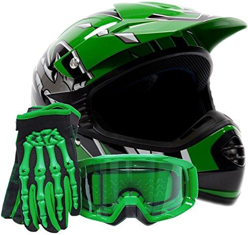 Motocross Gear Combos - 8