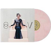 St. Vincent 'St. Vincent' (Pink/White Marbled Vinyl, Ltd. to 2,000)