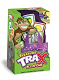 Best Board Games  Alls - USAOPOLY Treasure Trax - The All-In-One Scavenger Hunt Review