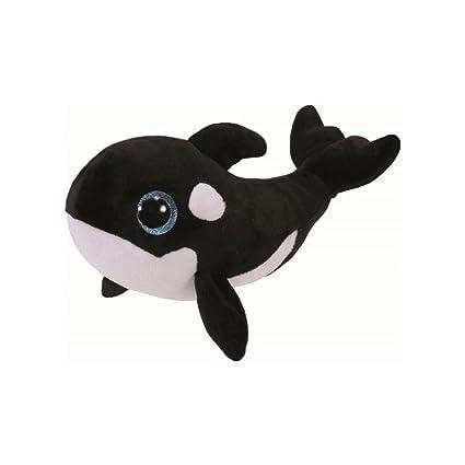 Ty Beanie Babies Boos 36893 Nona the Whale Boo