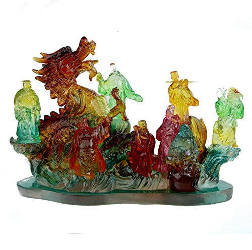 Feng Water Shui (Feng Shui Import Eight Immortals Crossing The Great Waters)