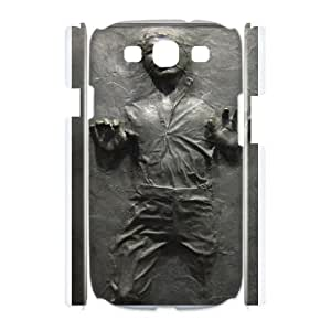 Samsungn Galaxy S3 Cases Cell Phone Case Cover Star Wars Han Solo 5R56R813671