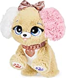Present Pets, Fancy Puppy Interactive Plush Pet Toy