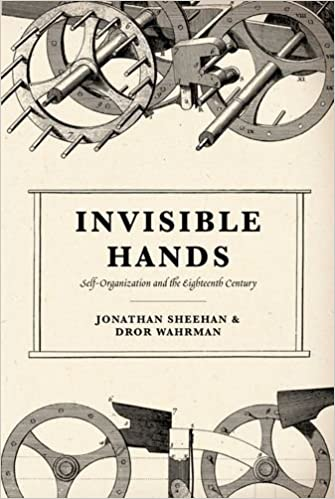 Amazon com: Invisible Hands: Self-Organization and the