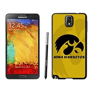 Best Designed Samsung Galaxy Note 3 Case Ncaa Big Ten Conference Iowa Hawkeyes 25 Coolest Mobile Phone Covers