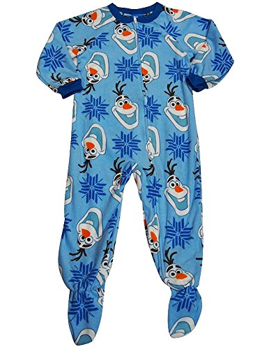 Disney Frozen Little Blanket Sleeper
