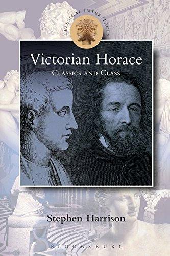Victorian Horace: Classics and Class