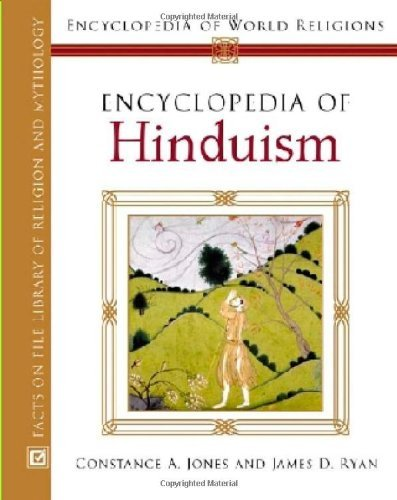 Encyclopedia Of Hinduism (Encyclopedia of World Religions) Pdf