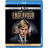 Masterpiece Mystery: Endeavour Series 2 [Blu-ray]