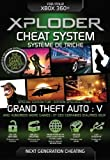 xbox one grand theft auto v - Xploder Cheat System for Xbox 360 - Special Edition for Grand Theft Auto V + 100's More Games
