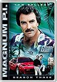 Magnum, P.I. Season Three [DVD]
