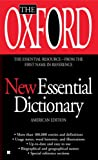 The Oxford New Essential Dictionary, Oxford University Press, 0425222411