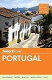 Fodor's Portugal, Fodor's, 080414205X