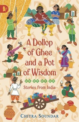 A Dollop of Ghee and a Pot of Wisdom (Walker Racing Reads) ebook