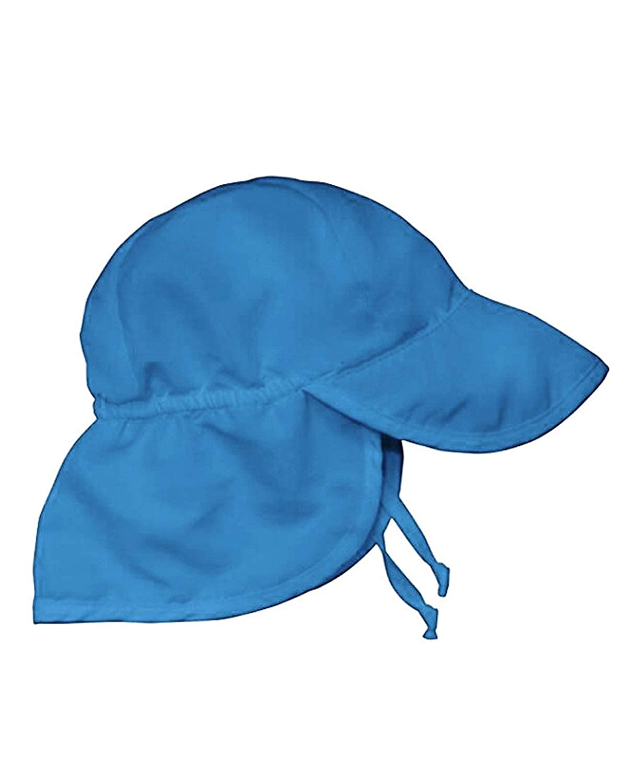 Outdoors Boys Girls Summer Bucket Flap Hats for Holiday Beach Kidsform Baby Toddler Kids Cotton Sun Hat