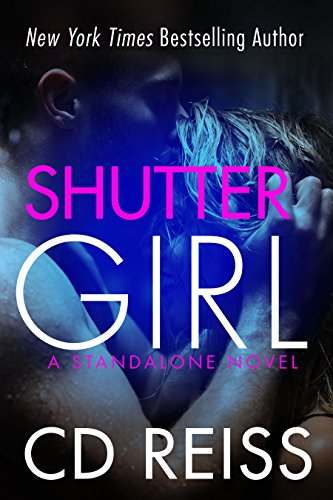 Book: Shuttergirl by CD Reiss
