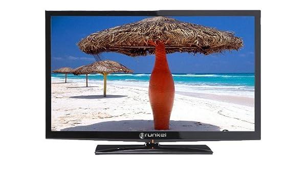 Grunkel L324N/HDTV LED TV - Televisor (60,96 cm (24