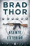 Agente exterior/ Foreign Agent (Spanish Edition)