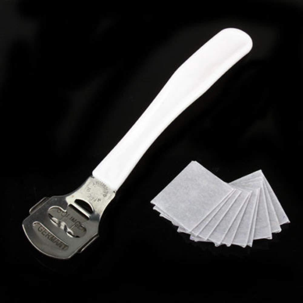 Keyi le Stilvoll und einfach zu reinigen Fußpflege-Werkzeug