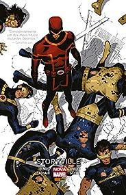 Fabulosos X-men: Storyville