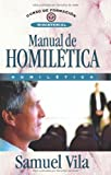Manual de homilética (Spanish Edition)