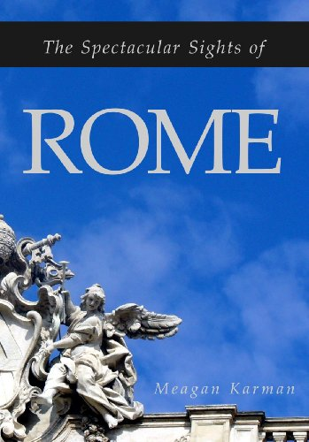 Rome Sightseeing Cruise