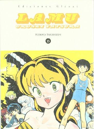 Descargar Libro Lamu 15: Urusei Yatsura Rumiko Takahashi