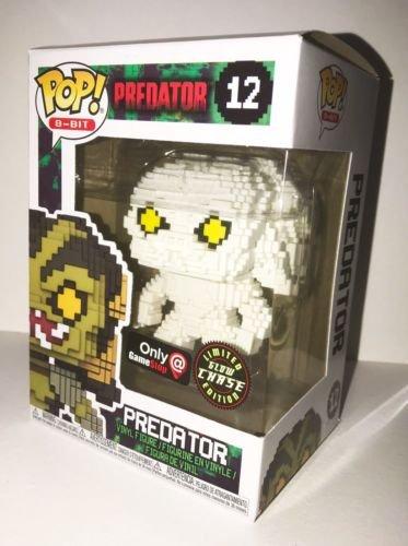 Top 10 predator pop funko 8 bit