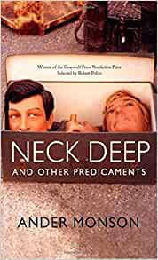 Neck deep and other predicaments essays