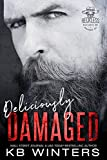 Deliciously Damaged: Reckless Bastards MC