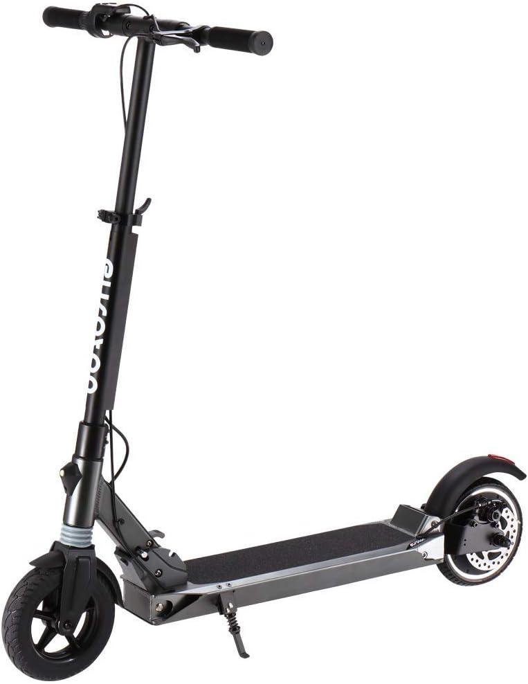 Elektro E-Scooter Scooter Roller Klappbar Scheibenbremse 250W 25km Batterie7,5AH