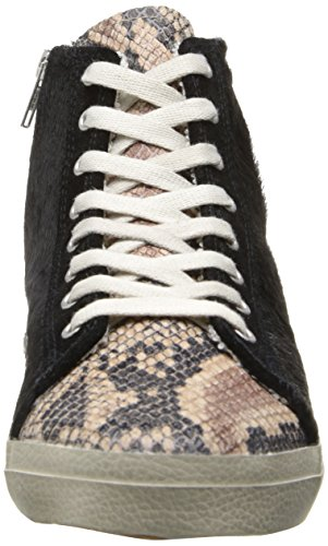 Black Fashion Black Women's Black Sneaker Micro amp;ZOZI KIM YpqtHH