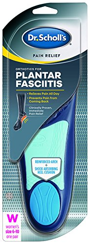 Amazon.com: Plantar Fasciitis Treatment, Heel Pain Relief ...
