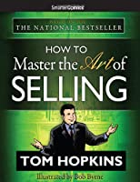 How to Master the Art of Selling from SmarterComics Front Cover