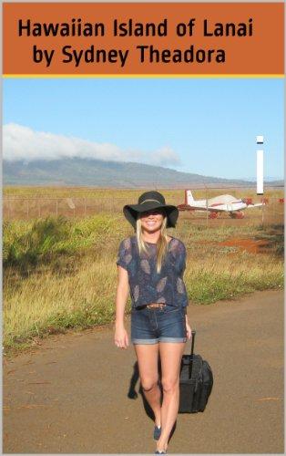 - Hawaiian Island of Lanai