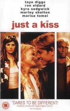 Just A Kiss [Reino Unido] [DVD]: Amazon.es: Marley Shelton ...