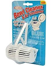 بكرة منظف الحمام من كلاسيك، ازرق، 50 غرام