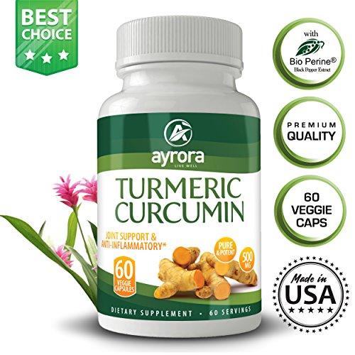 Turmeric Curcumin Dietary Supplement| Th