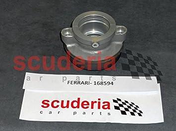 Ferrari 168594 - Rodamiento de embrague sin sellos para Ferrari 355 5.2 Motronic: Amazon.es: Coche y moto