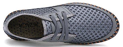 Gray66 Water Mesh Shoes Poseidon Casual Drying Aqua Quick Mohem Men's Walking Shoes xSTqwwARF