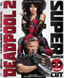 Deadpool 2 Blu Ray