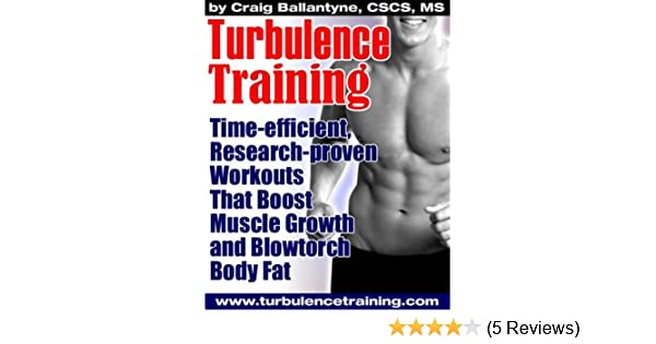 Turbulence training for fat loss kindle edition by craig turbulence training for fat loss kindle edition by craig ballantyne health fitness dieting kindle ebooks amazon fandeluxe Gallery