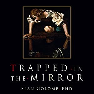 Trapped in the Mirror Audiobook