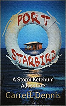 PORT STARBIRD: A Storm Ketchum Adventure (Storm Ketchum Adventures Book 1) by [Dennis, Garrett]