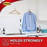 Command Clothes Hanger, 1 hanger, 2