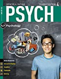 Psych 4, Spencer A. Rathus, 1305091922