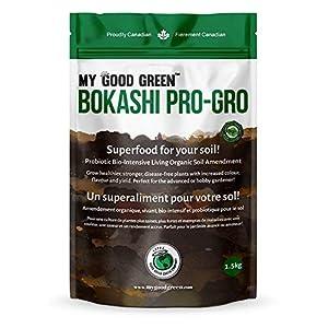Bokashi PRO-GRO Fermented Fertilizer 1.5 KG